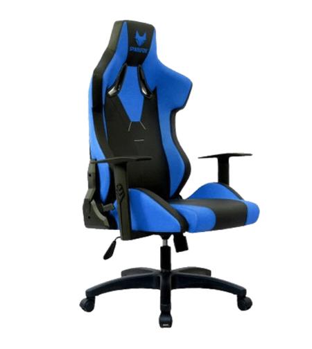 מושב גיימינג  SPARKFOX סדרת GT VIPER החדשה כחול שחור) - אספקה ישירה