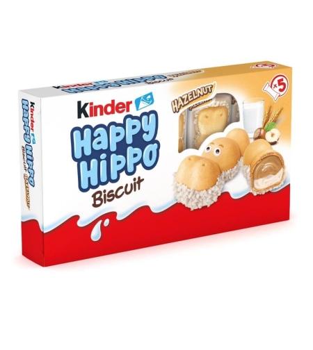 קינדר היפו - אגוזי לוז