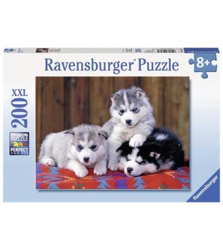 פאזל כלבים 200 חלקים Ravensburger