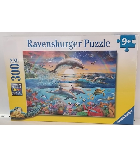 פאזל 300 חלקים Ravensburger