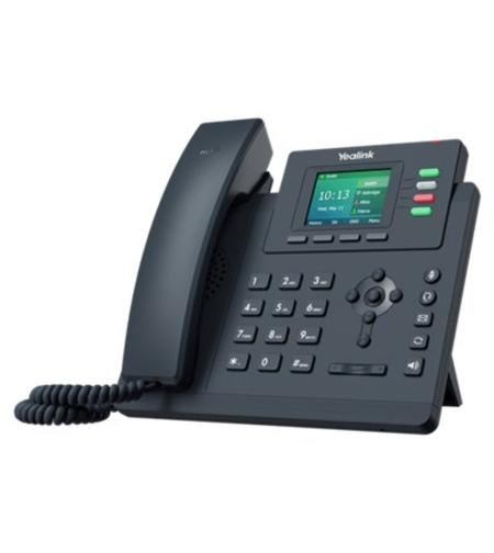 טלפון משרדי Yealink T33P IP