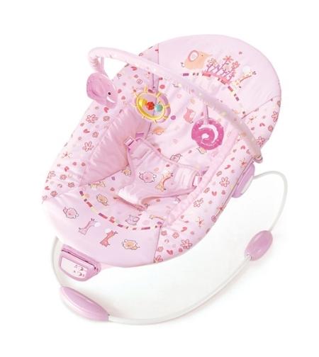 טרמפולינה לתינוק בייבי קומפי Twigy דגם ™Baby Comfy