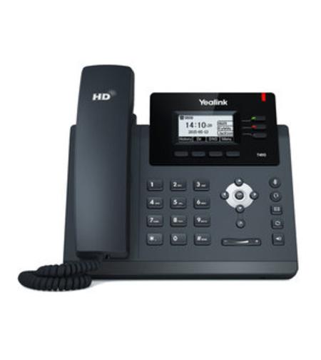 טלפון משרדי Yealink T40G IP