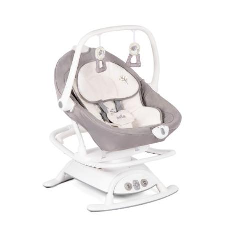 נדנדה חשמלית לתינוק 2 ב-1 סנסה SANSA מבית JOIE ג'ואי