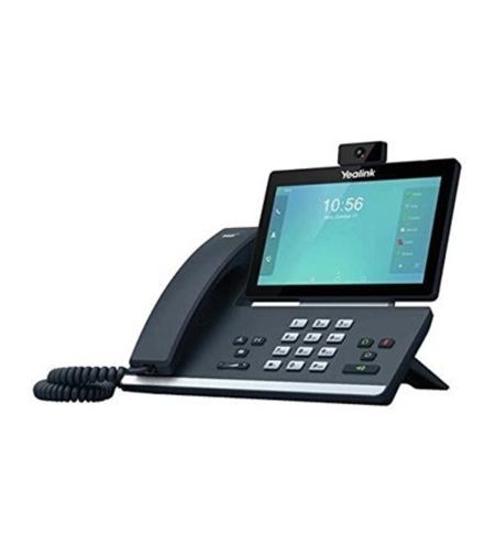 טלפון קווי YEALINK T58V