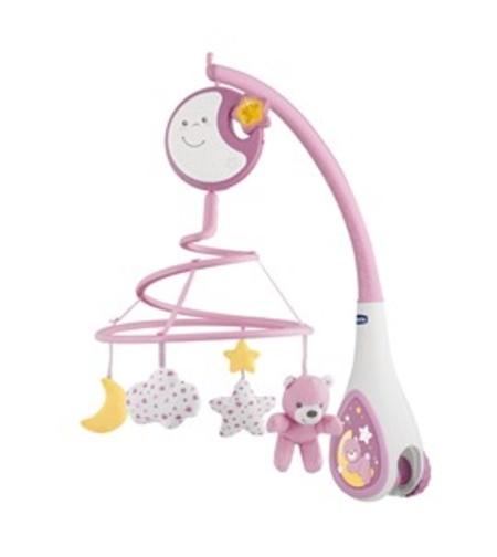 מובייל החלומות הראשון שלי - Toy FD Next 2 Dreams צ'יקו Chicco