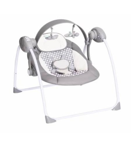 נדנדה חשמלית לתינוק TY-008