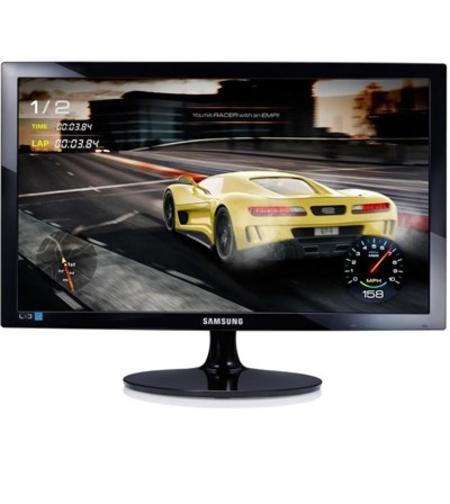 מסך מחשב Samsung S24D332H 24 אינטש Full HD סמסונג