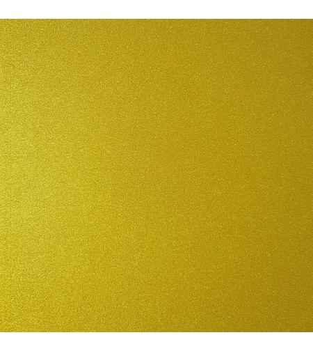 טפט מדבקה 35*35  דגם גליטר זהב