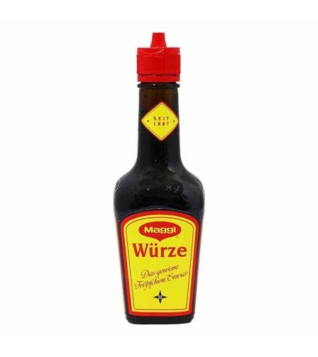 רוטב לתיבול - Maggi Liquid Wurze (202 מ