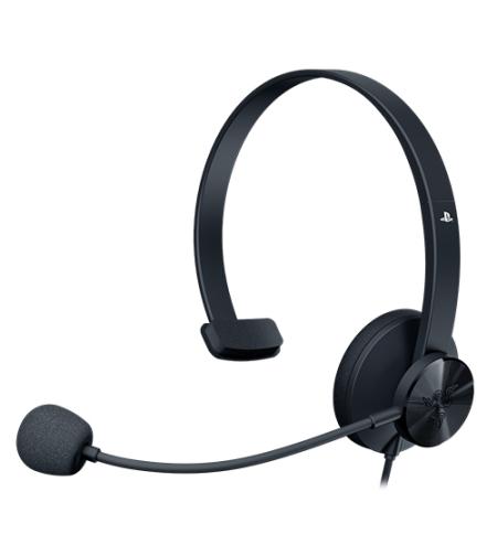 אוזניות גיימינג Razer Tetra עם מיקרופון