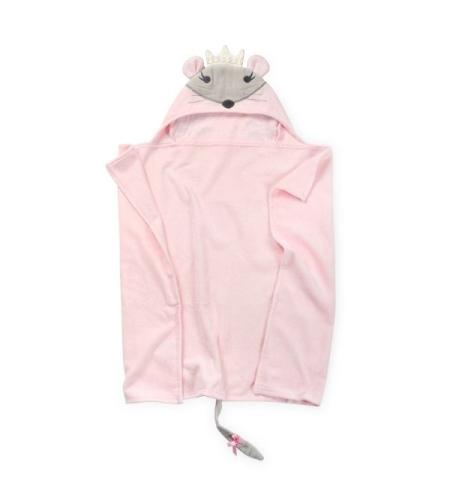מגבת עם כובע עכברון - לורה סוויסרה