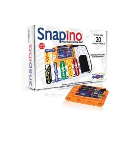 Snap Circuits SC130 Junior Select - Copy 0