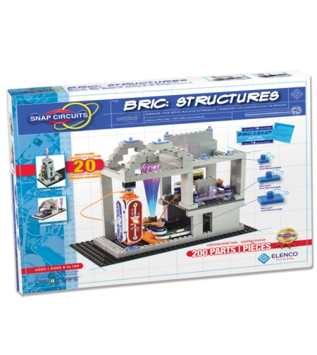 Snap Circuits SCBRIC1