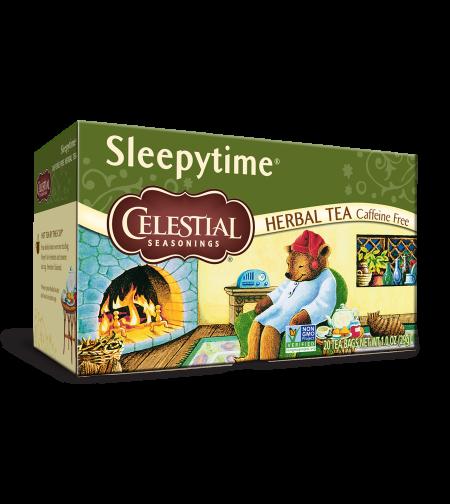 תה SLEEPYTIME  celestial