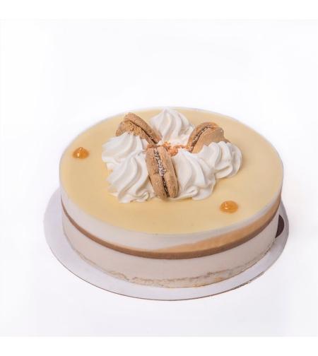 עוגת אלפחורס | פרווה - בד