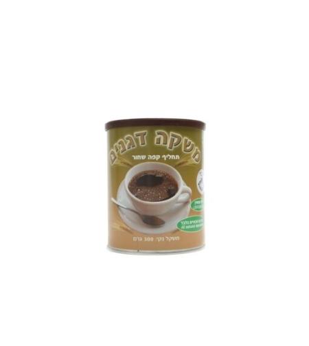משקה דגנים 300 גרם – תחליף קפה שחור