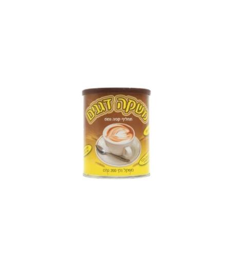 משקה דגנים 200 גרם – תחליף קפה נמס