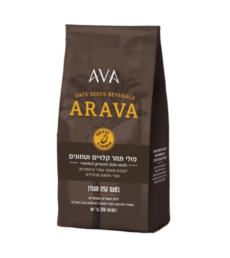 משקה תמרים ערבה בטעם קפה מעודן AVA