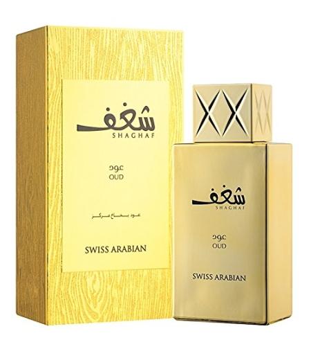 SHAGHAF OUD SWISS ARABIAN 75ML