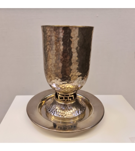 גביע כסף לקידוש