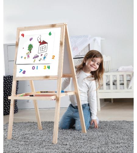 לוח ציור רב שימושי 3 ב-1 IAM