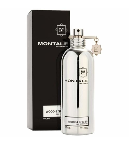 Montale Wood and Spices 100ML