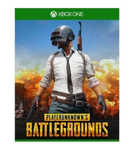 Playerunknowns Battlegrounds לקונסולת  Xbox One