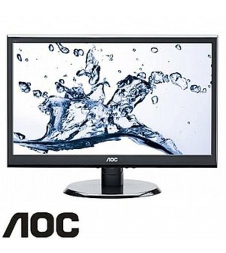 מסך מחשב 23.6 AOC LED M2470SW
