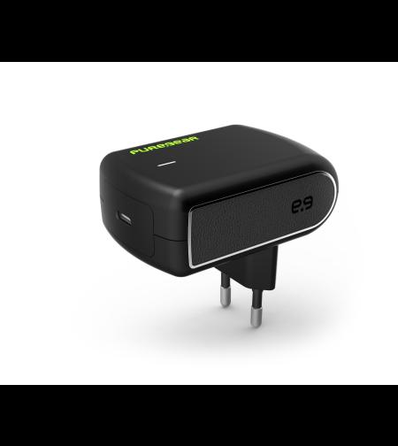 מטען בית PD3.0 25W - למכשירים התומכים TYPE C Pure-gear