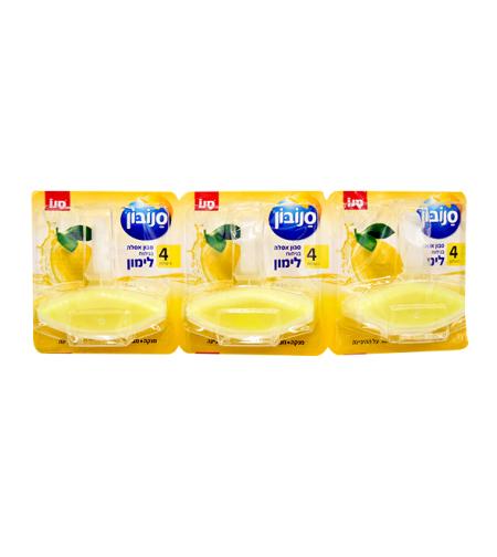 סנובון שלישיה לימון