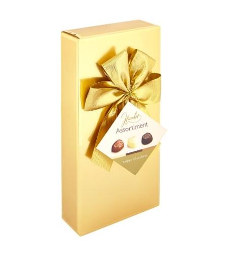 HAMLET - מבחר פרליני שוקולד בלגי