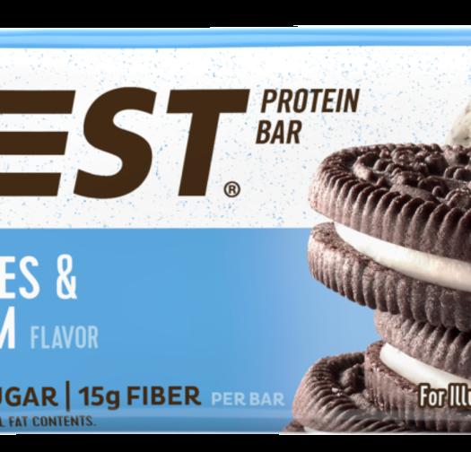 חטיף חלבון Quest Bar קרם עוגיות