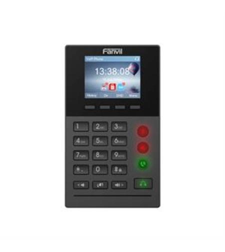 טלפון ip Fanvil X2P
