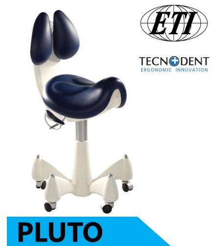 כסא רופא / סייעת PLUTO - ITALY