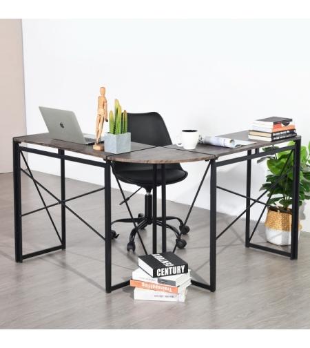 אלברטין -  שולחן עבודה מתקפל מבית HOMAX