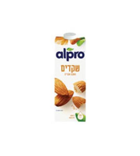 אלפרו משקה שקדים