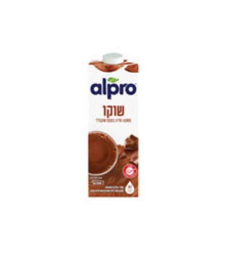 אלפרו משקה שוקו