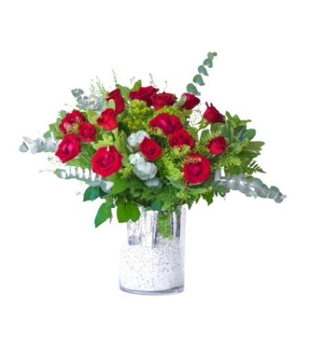 סידור ורדים באגרטל