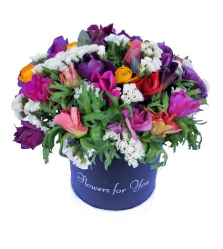 סידור פרחים הוואי