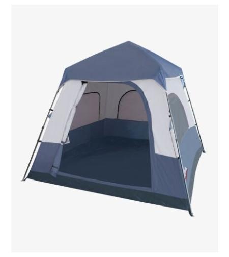 אוהל פתיחה מהירה ל-4 אנשים OutDoor