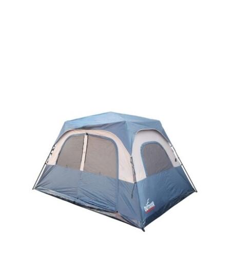 אוהל פתיחה מהירה ל-8 אנשים OutDoor