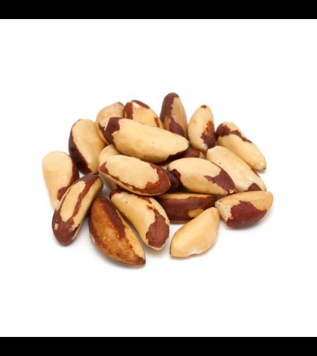 אגוזי ברזיל - 250 גרם