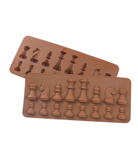 תבנית להכנת כלי שחמט