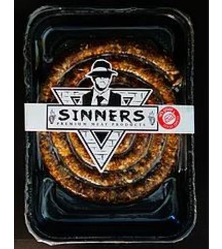 Sinners- נקניקיית