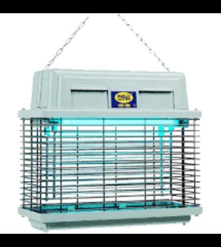 קטלן יתושים ומעופפים 35W MO-EL
