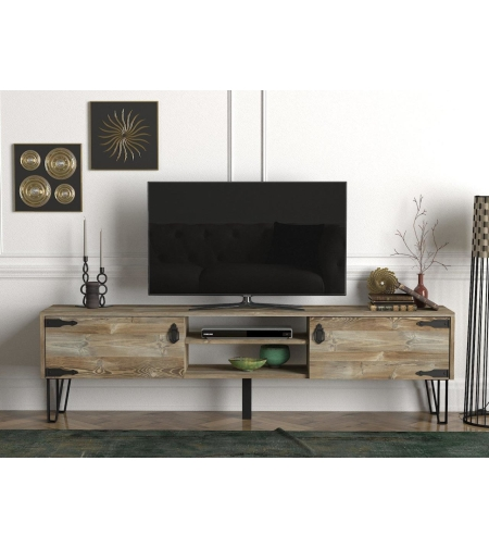 קוסטה DE6020– מזנון טלוויזיה כפרי HOMAX