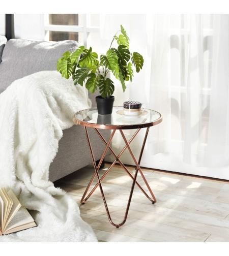 קאנאל S - שולחן צד HOMAX