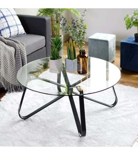 קוניה 80 - שולחן קפה HOMAX