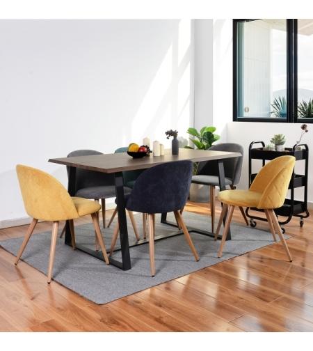 גלייד - שולחן לפינת אוכל HOMAX